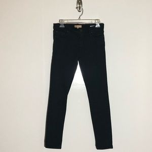 Sanctuary Black The Charmer Skinny Jeans